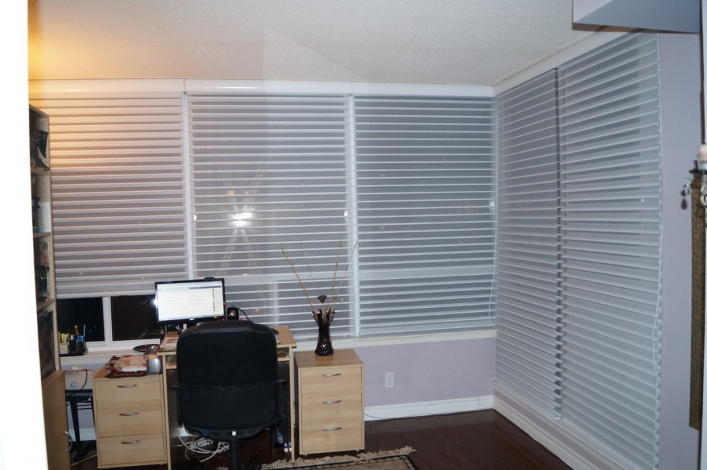 Office Window Treatments Gta Custom Blinds Elegant